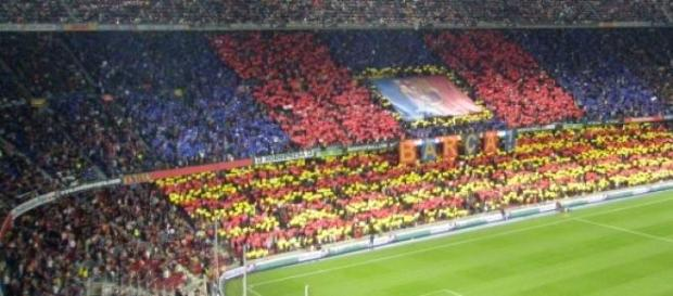 El Barca no perdonó en el Camp Nou