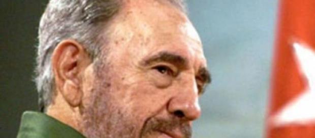 Fidel Castro, gustaba de la sopa de tortuga.