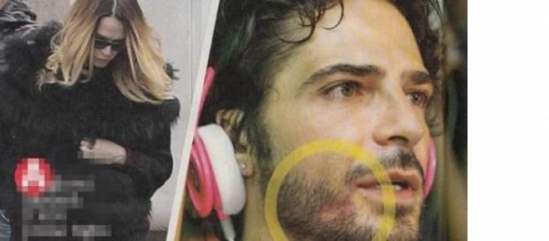Gossip news: Marco Bocci scatenato in discoteca.