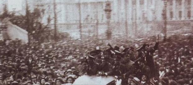 La dictadura en Argentina duro siete años