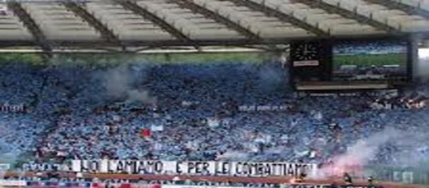 La Lazio ospita l'Atalanta nel prossimo turno