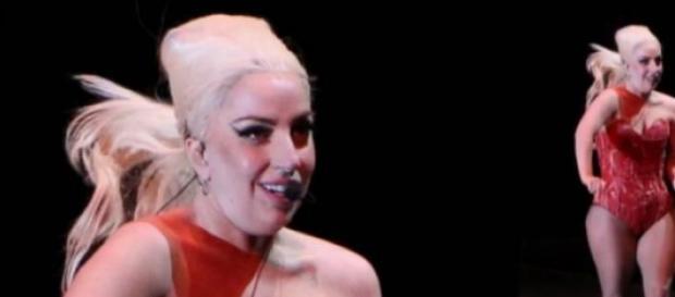 Lady Gaga, ¿probablemente embarazada?