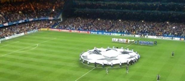 Leões caíram em Stamford Bridge.