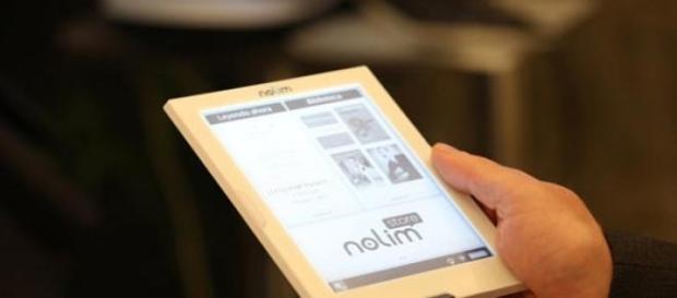 Los nuevos libros electrónicos de Carrefour