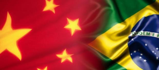 O número de negócios vindos da China têm aumentado
