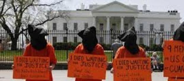 ONG Derechos Humanos piden el cierre de Guantánamo