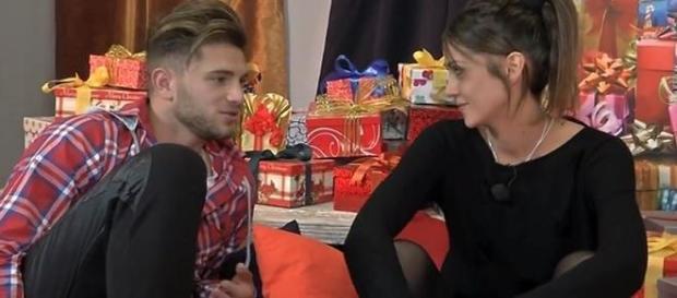 Replica Uomini e donne, puntata 11 dicembre