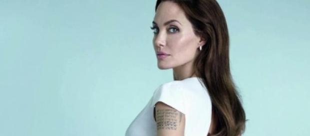 Scandalo a Hollywood, Angelina Jolie nel mirino