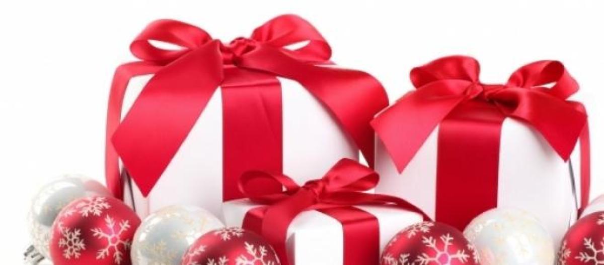 Regali Di Natale Per Moglie.Regali Di Natale Per Fidanzata O Moglie