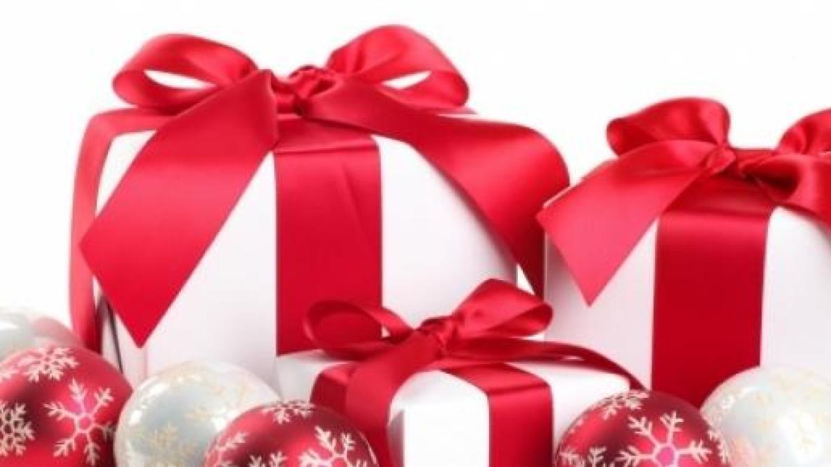 Regali Di Natale Moglie.Regali Di Natale Per Fidanzata O Moglie
