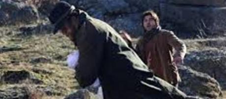 Fernando rapisce Esperanza, che fine farà?