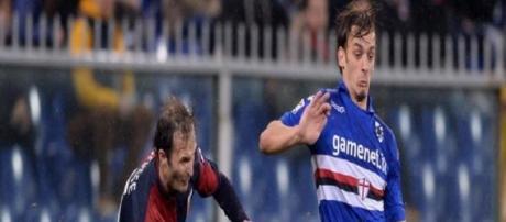 Genoa e Samp saranno avversarie di Roma e Juve