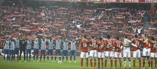 FC Porto e Benfica defrontam-se este domingo
