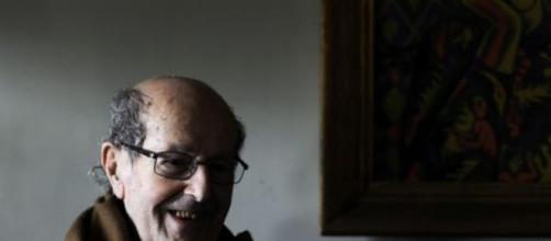 Manoel de Oliveira celebrou 106 primaveras