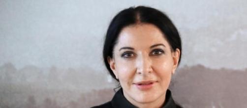 Marina Abramovic se transforma en María Callas