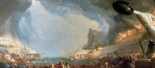 """Fall of the Roman Empire"""
