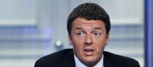 Renzi afronta su primera huelga general.