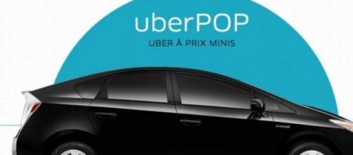 UberPop est sous la menace d'une interdiction.