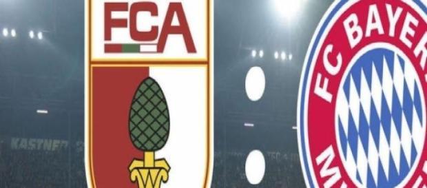 Augsburg cerca primo pareggio col Bayern Monaco