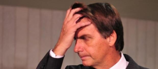 El diputado federal Jair Bolsonaro