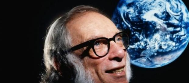Isaac Asimov had very revolutionary ideas