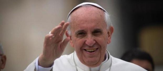 Papa Francisco niega la audiencia al Dalai Lama