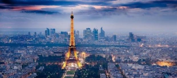 Paris is one of the most beautiful areas in Europe