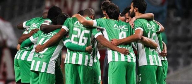 Rio Ave e Estoril dizem adeus à Liga Europa