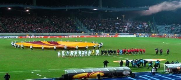 Sorteggi italiane sedicesimi Europa League 2014