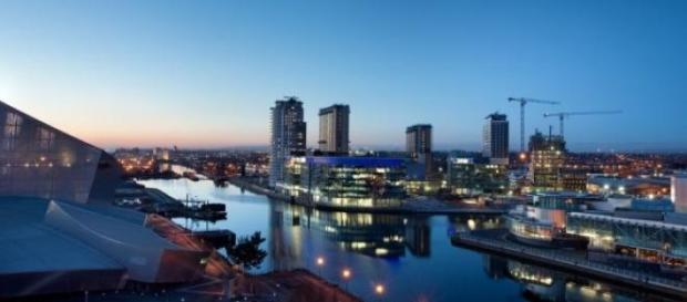 Tech City UK dans l'Est Londonien