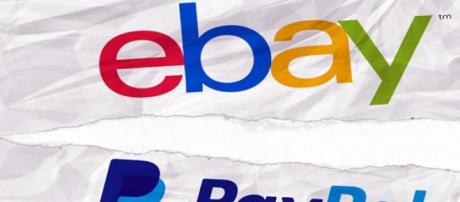 eBay se desvincula de PayPal