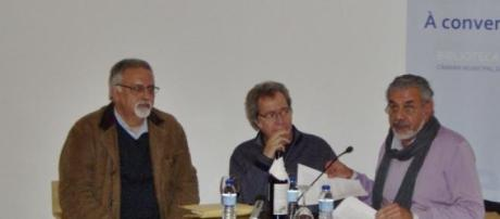 """Sérgio Godinho explica que o conto se """"impôs"""""""