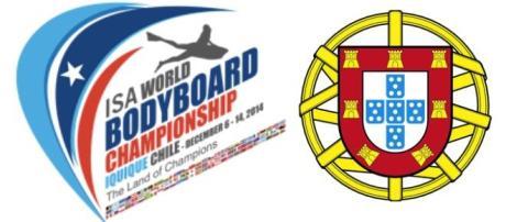 Somos campeões do mundo de Bodyboard com a Teresa