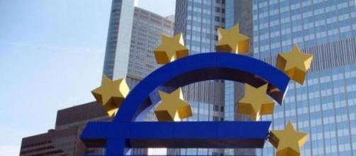 La BCE, gardienne de l'euro basée à Francfort