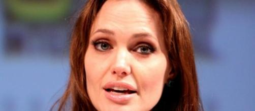 Angelina Jolie interpreta a Lara Croft