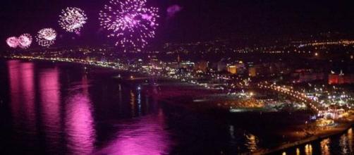 Capodanno 2015 lungo la Riviera Romagnola