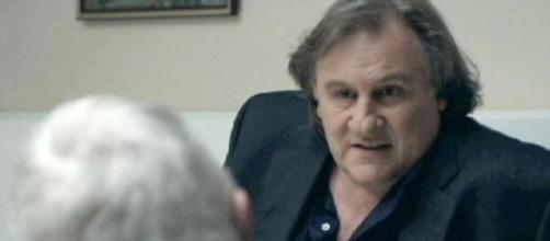 """Foto oficial de Depardieu em """"Welcome to New York"""""""