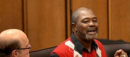 Kwame Ajamu ilibado após 40 anos