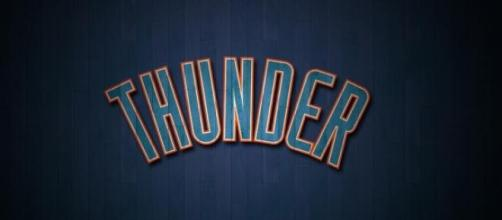 Logo de los Oklahoma City Thunder