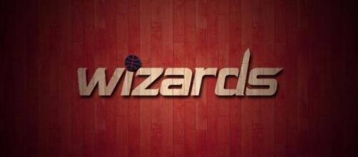Logo de los Washington Wizards