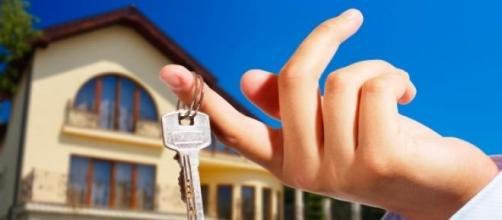 O FGTS ajuda a conquistar o sonho da casa própria