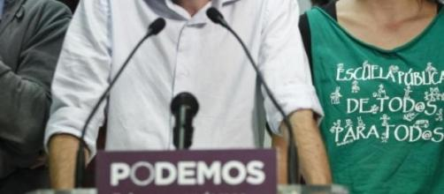 Pablo Iglesias, el político mejor valorado.