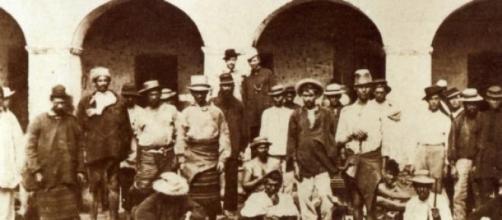 """""""Los años robados"""" la historia de la represión"""