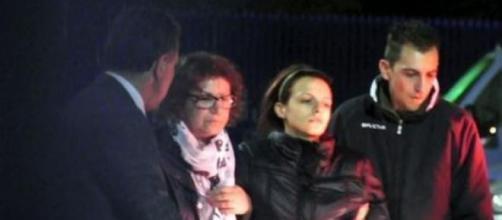 Veronica Panarello e la sua famiglia