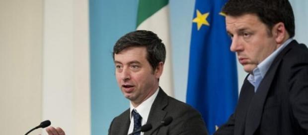 Amnistia e indulto, corruzione, Renzi e Orlando
