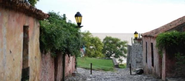 Colonia de Sacramento, Uruguay