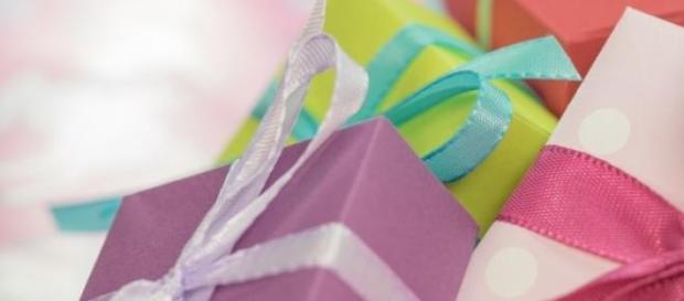 Dicas de presentes de Natal para as crianças
