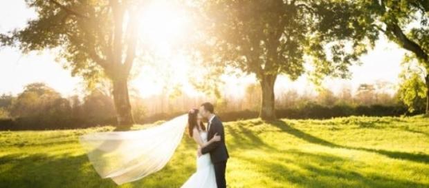 Dicas de um casamento no campo