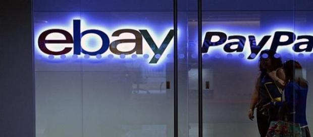 eBay se separa de su pasarela de pago PayPal