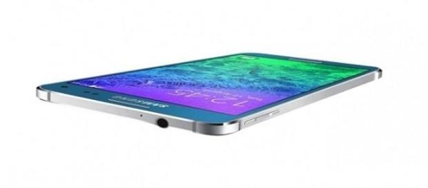El próximo Samsung Galaxy S6.